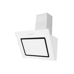 PKM Kopffreihaube, Kopffreihaube Wandhaube Schräghaube LED 60cm