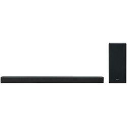 LG SL7Y 3.1 Soundbar (Bluetooth, WLAN (WiFi)