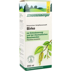 BIRKENSAFT SCHOENENBERGER