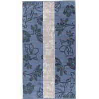 1080 Duschtuch (80 x 150 cm) nachtblau