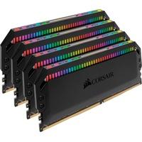 Corsair Dominator Platinum RGB 32 GB 4 x 8 GB DDR4 3600 MHz