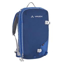 VAUDE Skirucksack ABScond Flow 22+6, Brustgurt