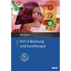 KVT in Beratung und Kurztherapie. Rolf Winiarski - Buch