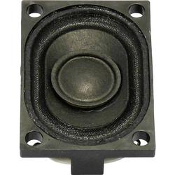 Visaton K 28.40 1.6 Zoll 4cm Miniaturlautsprecher 2W 8Ω
