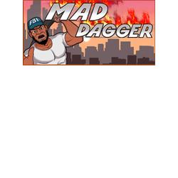 Mad Dagger Steam Key GLOBAL