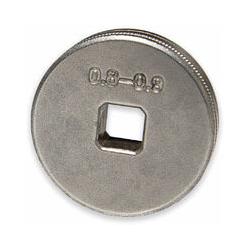 Drahtvorschubrolle für Technomig 180-210 MIG MAG Schweißgerät - Typ:Fülldraht 0.6/0.9 mm - Telwin