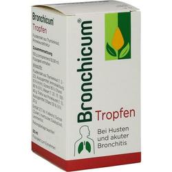 Bronchicum