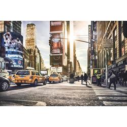 Komar Fototapete Times Square, (4 St)