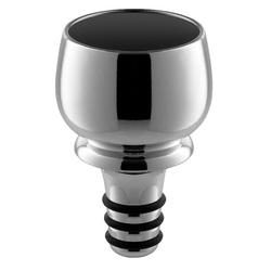 Alessi 5 Seasons Flaschen-Kerzenhalter
