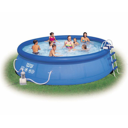 Intex Pool Set