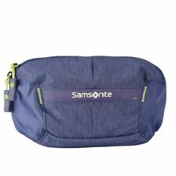 Samsonite Rewind Gürteltasche 24 cm dark blue