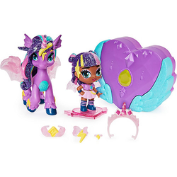 Hatchimals - Pixies Riders - Unicorn lila