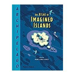 Archipelago. Huw Lewis-Jones  - Buch