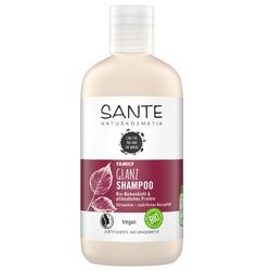 SANTE Glanz Shampoo Bio-Birkenblatt 250 ml