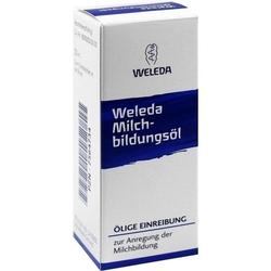 MILCHBILDUNGSÖL 20 ml