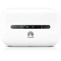 Huawei E5330 Mobile WIFI Router weiß