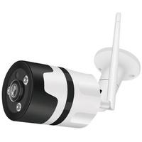 B & S Technology CPB200EW WLAN IP Überwachungskamera 1920 x 1080 Pixel