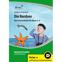 Die Nordsee (Set)