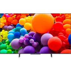 TCL 65C722X1 QLED-Fernseher (164 cm/65 Zoll, 4K Ultra HD, Smart-TV, Android TV, und Onkyo-Soundsystem)