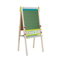 roba® Tafel Tafel mit Papierrolle & Whiteboard