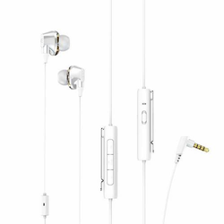 Gaming Kopfhörer Bluetooth + 3.5 virtueller 3D-Gaming-Kopfhörer Headset Stereo Aux 3.5mm Jack Weiß