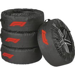Formula 1 Reifentasche TB100 (Set), 4-teilig