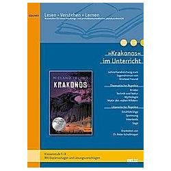 Krakonos im Unterricht. Peter Schallmayer  - Buch