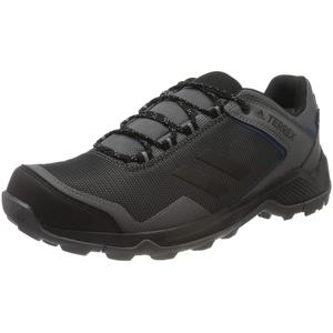 adidas Herren Terrex Eastrail Gore-TEX Walking Shoe, Grey/Core Black/Grey, 48 EU
