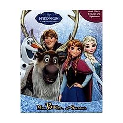 Die Eiskönigin, Spielbuch