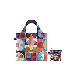 LOQI Bag HVASS & HANNIBAL / Grid