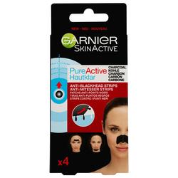 Garnier Hautklar Gesicht Aktivkohle Maske