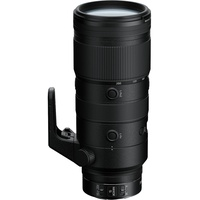 Nikon Nikkor Z 70-200mm F2,8 VR S
