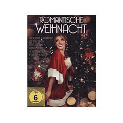 ROMANTISCHE WEIHNACHT DVD