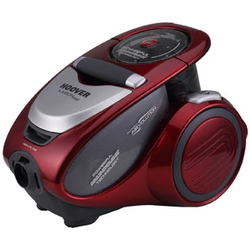 Hoover XP81 XP25011 Staubsauger - Rot