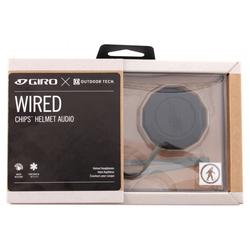 GIRO OUTDOOR TECH X GIRO WIRED Kopfhörer 2020