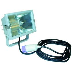 ERSO 6423 LF 200 Halogenstrahler mit 200 Watt 24V und CEE Stecker