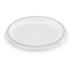 Deckel für Suppenbecher Suppenschalen mit  Ø 12,7 cm, 50 Stk.