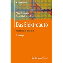 Das Elektroauto: Buch von