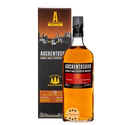 Auchentoshan 12 Jahre Whisky