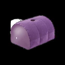 Aufblasbares Sex-Kissen, 29 cm