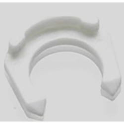 Clamp Clip White UM3/S5 SPUM-CLCP-WHITE