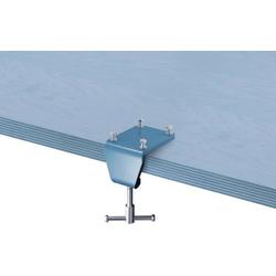 Heuer Tischklammer Spann-Weite (max.): 60mm