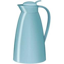 alfi Isolierkanne Eco blau 1,0 l
