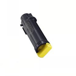 Toner gelb hohe Kapazität Dell - 593-BBSE