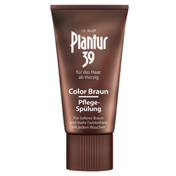Plantur 39 Colour Brown Conditioner 150ml