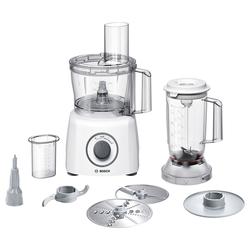 Bosch MCM3200W Küchenmaschinen - Weiß / Grau