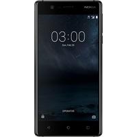 Nokia 3 Dual SIM  schwarz