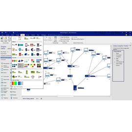 Microsoft Visio Professional 2016 ESD DE Win