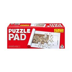 Schmidt Spiele Puzzlematte Puzzle Pad für Puzzles bis 1.000 Teile