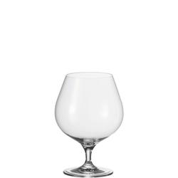 Cognac-Schwenker CHEERS (BHT 11x16x11 cm)